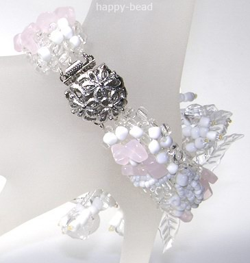 Bracelet «Wish of happiness»