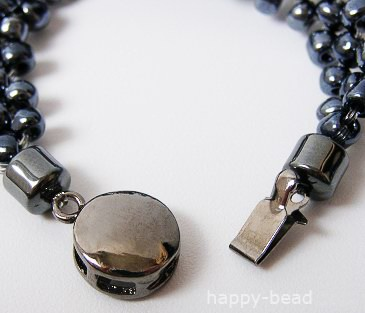 Necklace «The Milky Way»