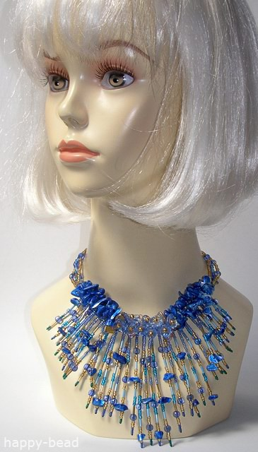 Necklace «The Aphrodite»
